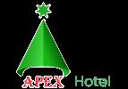 Apex hotel Logo